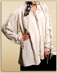 Plus Size Patrickson Shirt