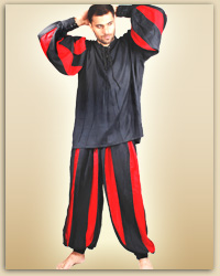European Medieval Pants