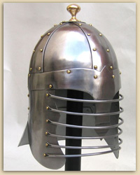 Percial War Helmet