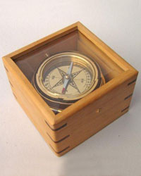 Master Gimbaled Compass (4.5 inch)