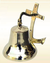 Ship Anchor Bell
