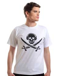 Captain John Calles T-shirt