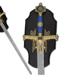 49in King Solomon Sword