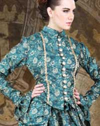 Duchess Judith Blouse