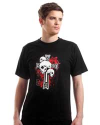 Skull & Cross T-shirt
