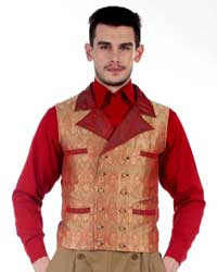 Curtis Steampunk Coat