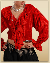 Wisna Blouse