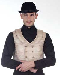 Marquess Vest