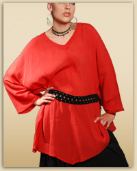 Ladgerda Blouse