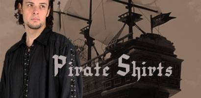 Pirate Shirts Banner