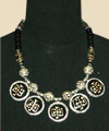 Indian Tribal Necklace