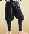 Plus Size Captain Cottuy Pants