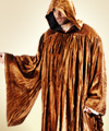 The Regency Robe (Camel)