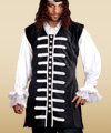 Plus Size Captain La Sage Vest