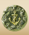 Anchor Button (Pack of 5)