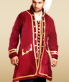 Captain Easton Coat