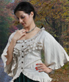 Girls & Womens Gypsy Blouse